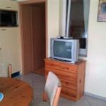 Wohnzimmer, Aufenthaltsraum, Fernseher Digital